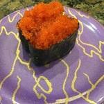 がってん寿司 - とびっこ軍艦