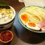 50787126 - 辛っ!つけ麺。