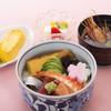八久茂寿司 - 料理写真:お昼のランチ 900円