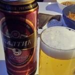 パパワニャ - ロシアビール バルティカ9