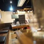 トラットリア&カフェ プリモ - なか