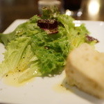 トラットリア&カフェ プリモ - サラダ