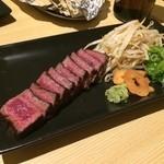 鉄板洋酒場 ホタルカゴ -