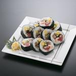 八久茂寿司 -
