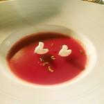 50798058 - ビーツのスープ