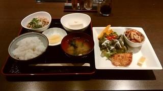 Bar JOKER - 「日替わり定食」780円
