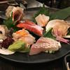 貝料理専門店 ボンゴレ 本店 - 料理写真:貝・魚 お造り盛り合わせ