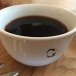 ラ コリーナ近江八幡 - バームコーヒー(¥453)
