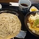日本そば 南都川 -