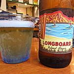 麺屋 Hulu-lu - Hawaiian Beer「LONGBOARD」