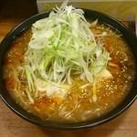 バガボンド丸 - 塩麻婆麺