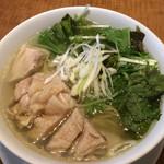 50803475 - 蒸し鶏麺