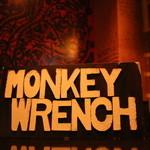 MONKEYWRENCH -