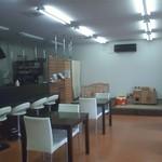 50804710 - HARUカフェ イートインスペース