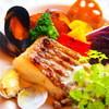 カフェレストラン 瀬里家 - 料理写真: