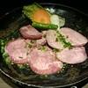 昌里亭 - 料理写真:上タン塩