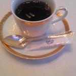 帝国ホテル 大阪 - コーヒー