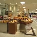 50810529 - 博多大丸福岡の地下2階にあるパン屋さんです