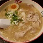 麺屋88 - こく醤油ラーメン680円
