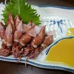 50814365 - ホタルイカ酢味噌