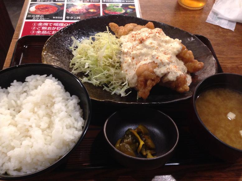 永山本店 渋谷宮下公園