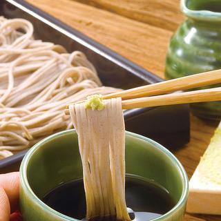 北海道幌加内蕎麦