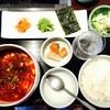 焼肉 SUJEO - 料理写真:H28.5 ユッケジャン定食