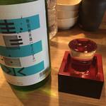 50818662 - 日本酒 新潟 清泉 特別純米酒