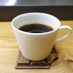 アサンブラージュ カキモト - コーヒー