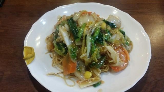 餃子酒家KOURANの料理の写真
