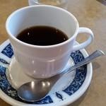 レストラン デミ - コーヒー