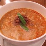 頤和園 - 坦々麺
