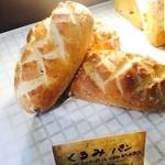 ラミ デュ パン - くるみパン