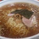 50827680 - 本日の中華麺