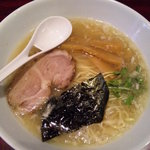 麺 eiji - '10.9.14 塩