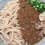 50831640 - 古式胚芽ブランド麺のキーマカレー