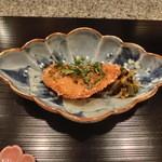 菅井 - 2016/4 鯛のフライ