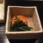 菅井 - 2016/5 煮物