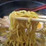 究麺 十兵衛 - 麺
