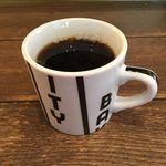 ザ・シティ・ベーカリー - コーヒー