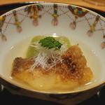 豪龍久保 - 白川とうすい豆腐