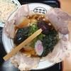六文亭 - 料理写真:2016年4月 チャーシューメン+得々セット(ネギぶた丼) 850+390円