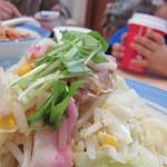 50839442 - 「野菜たっぷりちゃんぽん」