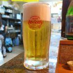 50839765 - オリオン生ビール