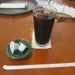 ホテルパーレンス小野屋  花かご - ドリンク写真: