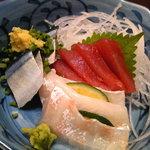 和食高石 - 料理写真:刺身