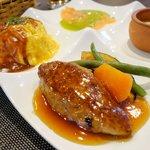 洋食カフェ もみじ堂 - 料理写真:もみじ堂ランチ