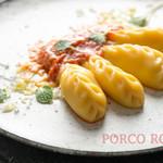 Osteria e Vino PORCO ROSSO - 料理写真:
