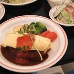 カフェレスト 日香木 -