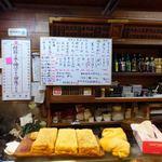 いしはら寿司 - 店内